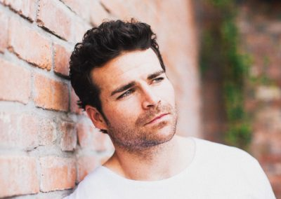 Men's hair and skin care San Luis Obispo