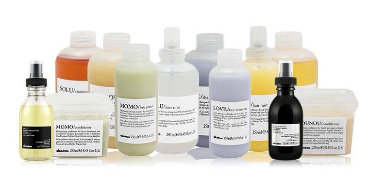 Introducing Davines!