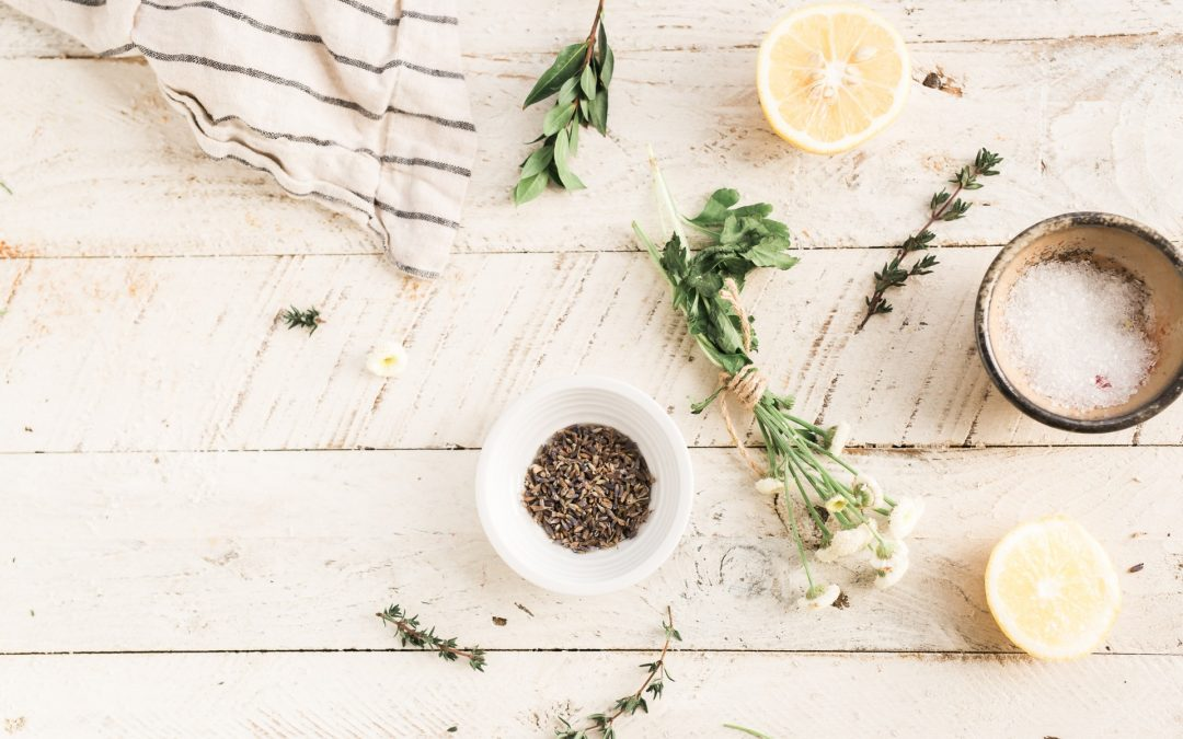 5 DIY Natural Skin Care Treatments